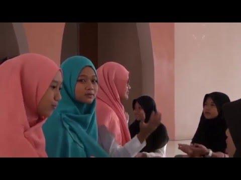 (Cover Video Santri An-Nuqthah) Dzikir anak-Sulis