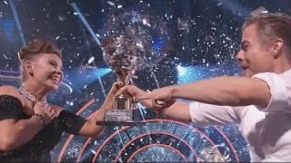 Bindi Irwin Wins 'Dancing With the Stars'! Watch The Emotional Moment