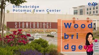 Stonebridge at Potomac Town Center, Stonebridge, Wegmans Woodbridge, Dining & Shopping in Woodbridge