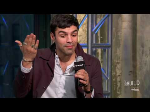 "Sean Teale On Syfy's Show, ""Incorporated"" 