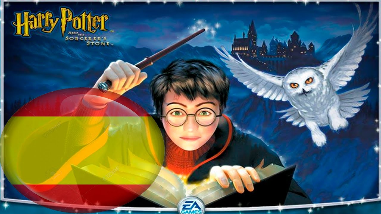 Como Descargar Harry Potter Y La Piedra Filosofal En Espanol Para Pc