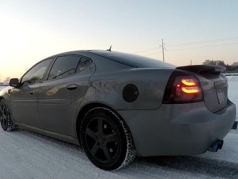 I Just Orderd NEW WHEELS For The GXP!