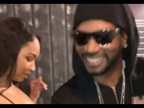 Juicy J Refuses To Sell Fatboy SSE A Beat Untill He Offers Girlfriend As Collateral