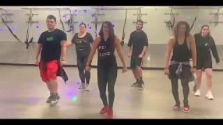 Hot Bam Bam Joanna Cavalcante Dance Fitness