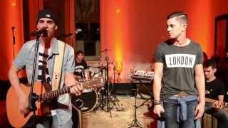 Evandro e Juninho - Medley Pop Rock