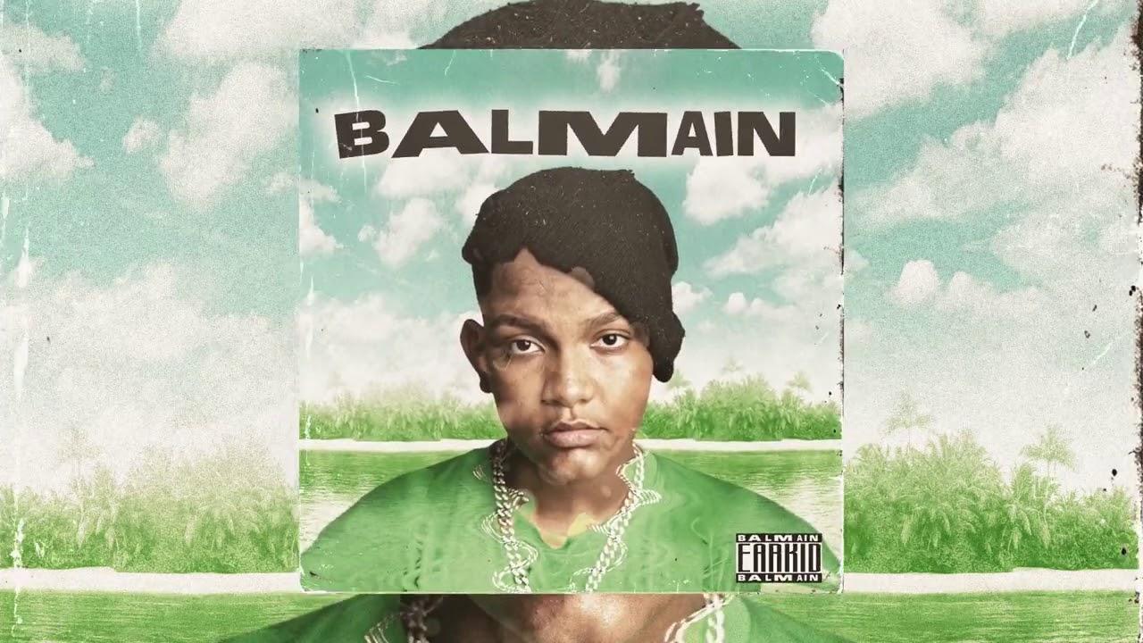 Earkid - Balmain ( Prod. THS )