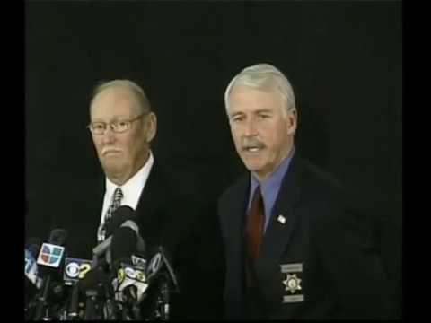 2003 FULL press conference Tom Sneddon / Jim Thomas before arrest Michael Jackson 11-19-2003