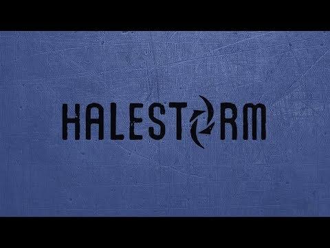 Halestorm Download Festival 2019 Interview
