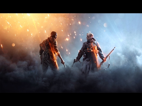 Battlefield 1 - War! Huh! Yeah! What Is It Good For?