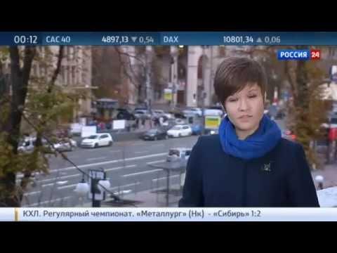 Восток Украины отстоял