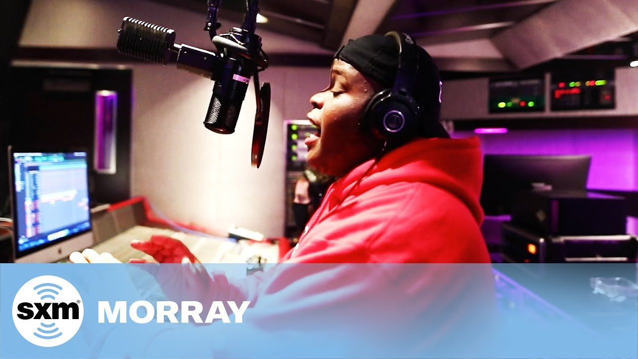 Morray - Big Decisions [Live for SiriusXM] | Next Wave Virtual Concert Series: Vol. 2