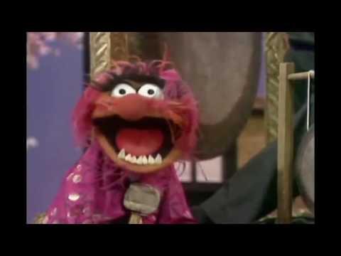 Muppet Songs James Coburn Japanese