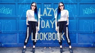 LAZY DAY LOOKBOOK Thumbnail