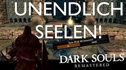 [GEPATCHED] Dark Souls Remastered Unendlich Seelen ( schnell Leveln / Soul Dupe / German )