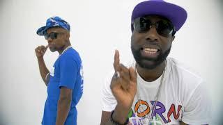 "POPP DA RIPPA ""YAHWEH"" Ft J-White (Official Music Video)"
