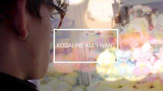Kodaline - All I Want (Music Video)