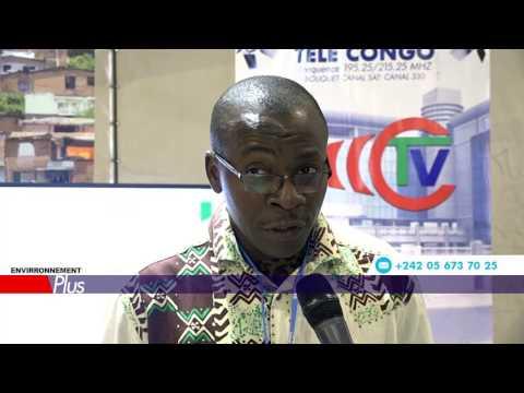 Afrique Environnement Plus - Emission spéciale COP22 - TELE CONGO