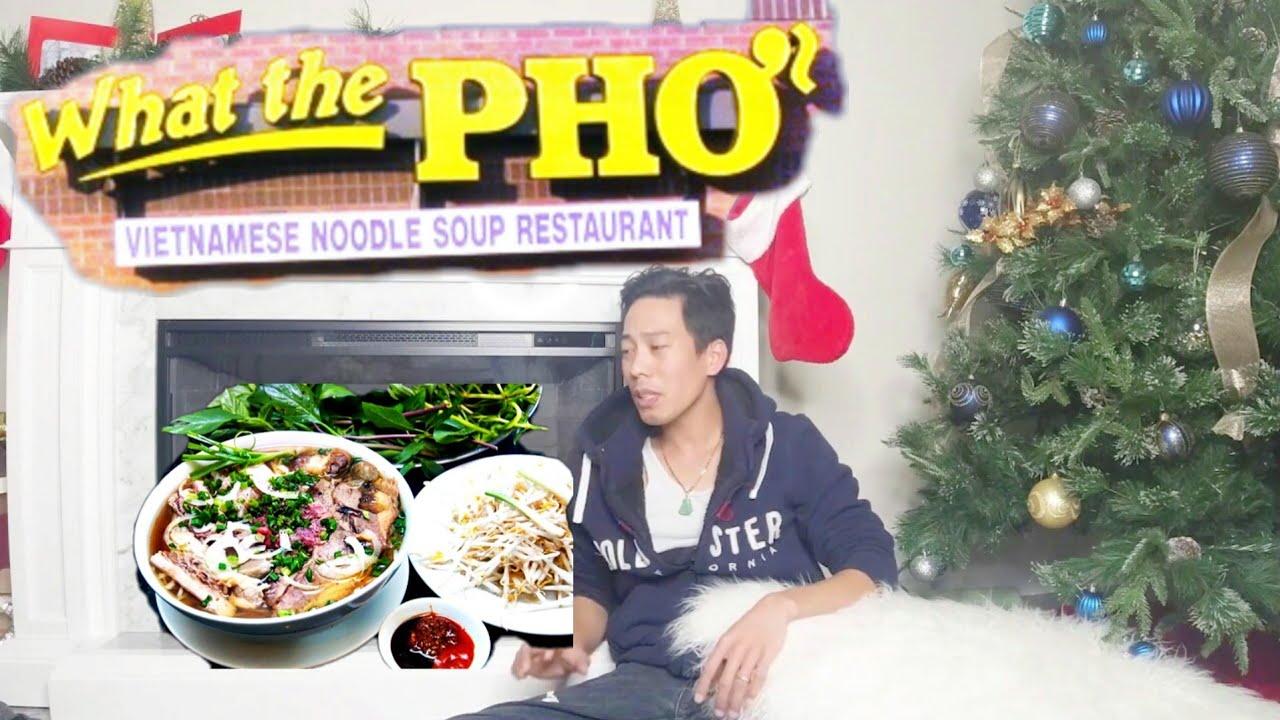 """🛑636-Tại sao """"Tiệm Phở"""" Việt..không tiếp Khách """"Việt""""? - YouTube"""
