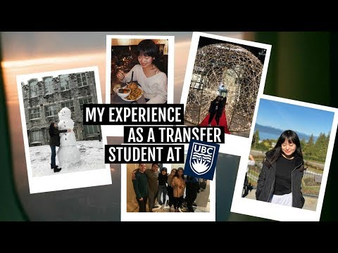 My Experience As A Transfer Student At UBC // Second Year | Simply Jane