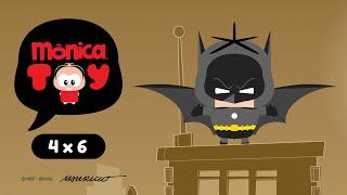 Mônica Toy | Bat Toy (T04E06)
