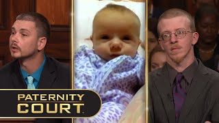 Husband and Side Man Both Claim Paternity (Full Episode) | Paternity Court