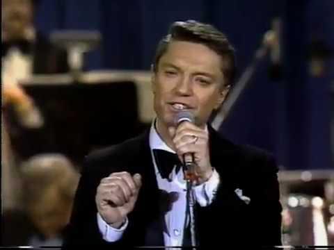 Guy Mitchell, Four LadsTV Hit Medley, 1981