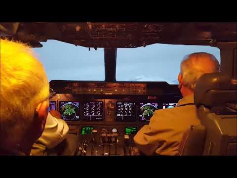 Revis and Herbert   Pretend Flight Crew