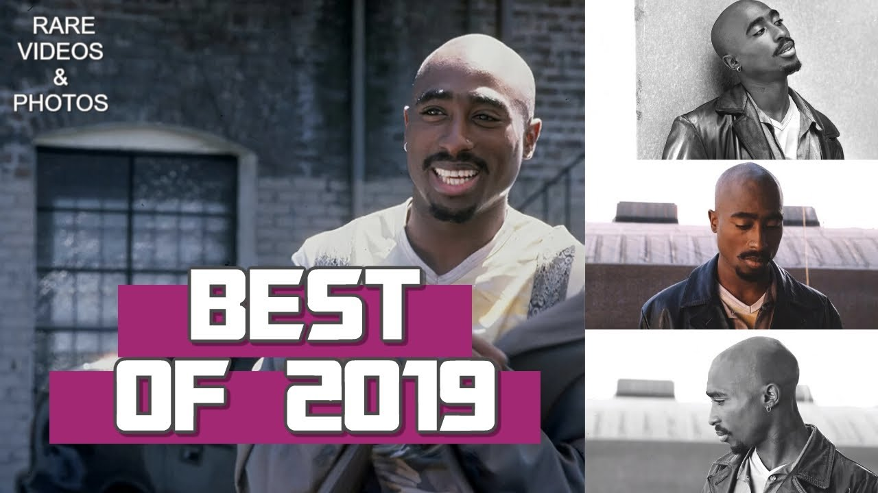 Best of 2Pac 2019