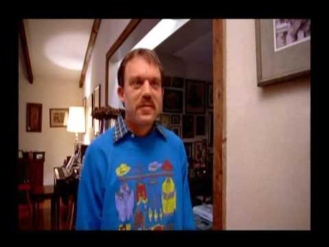 Minghags: The Movie   Ralph