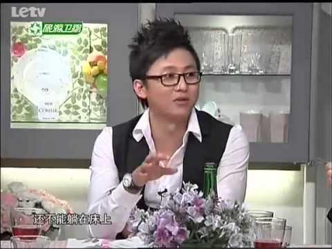 康寧心煮藝20120324-餐桌上的春意