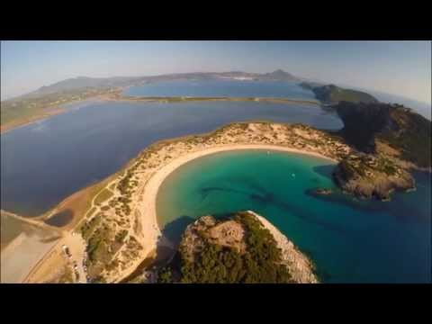 Happy Traveller ~ Kalamata/Messinia ~ Trailer