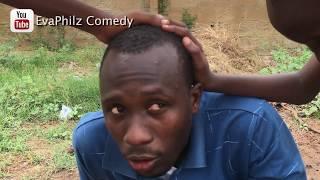 PRANK ON UNCLE (EvaPhilz Comedy) (Episode 14)