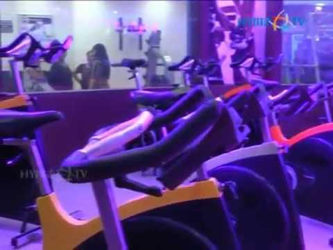 Gold Gym - Bangalore
