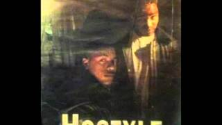 Hostyle - Friday Night (Smooth G-Funk) Long Beach 1995/1996