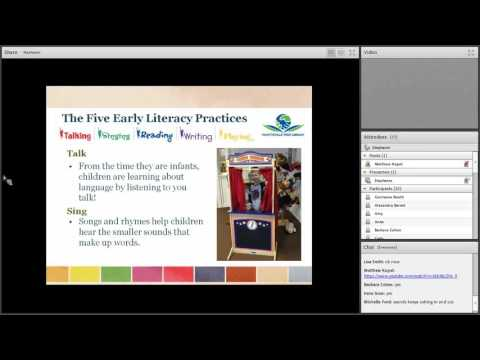 Engaging Toddlers in Active Early Learning