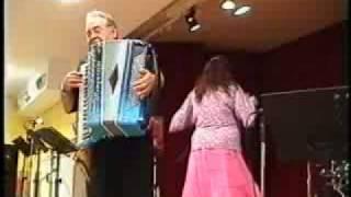 Alberto GARZIA (El paso Névada) 2007