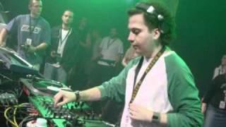 DJ Dero - La Mafia Rumbera (Adrian Dalera Power Rwk) (Daniel Cordova RMX)