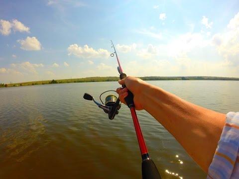 Обзор спиннинга Favorite Absolute 732ML 73 5-21гр.Рыбалка.Fishing