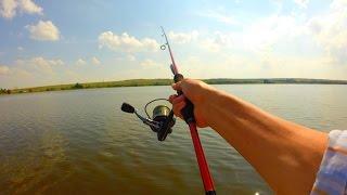Огляд спінінга Favorite Absolute 732ML 73 5-21гр.Рибалка.Fishing