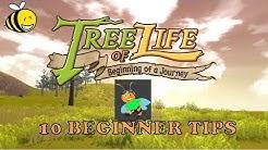Tree of Life 10 Beginner Tips