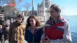 Dünya gezgini Zapp ailesi Türkiye'de