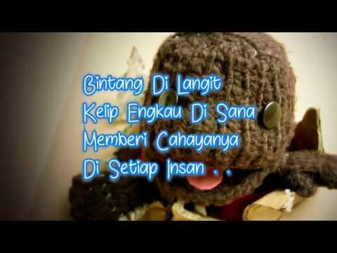 Bintang - Air ( Lyrics )