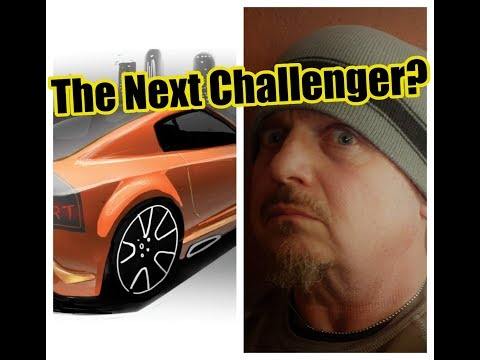 New 2021 Dodge Challenger Or Charger Concept Redesign Is This It?