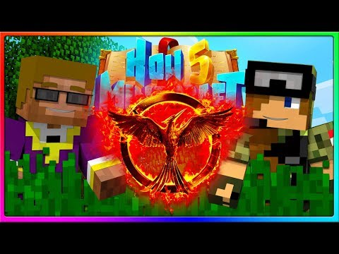 Minecraft - THE FIRST EVENT!   Episode 9 of H5M