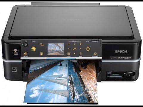EPSON TX720WD PRINTER DRIVER FOR WINDOWS MAC
