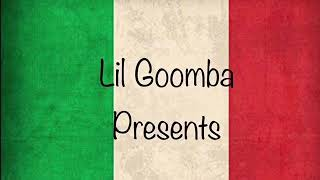 Lil Goomba At Da Auto Show
