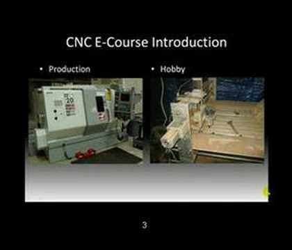 CNC Basics E-Course 1 | CNC Basics Steps | Learn CNC | CNC - YouTube