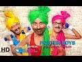 . Poster Boys – Official Trailer   Sunny Deol   Bobby Deol   Shreyas Talpade   YouTube