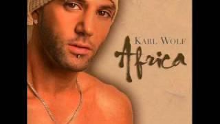 Karl Wolf - Africa ( HQ )