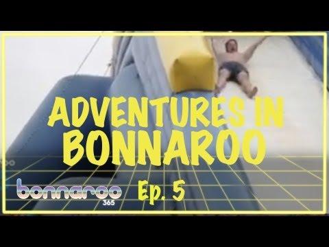 Adventures In Bonnaroo   The Tour   Bonnaroo365